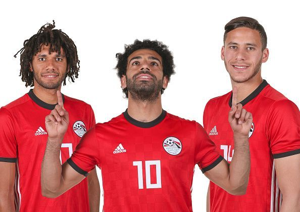 f1a0cd3b7c6 World Cup 2018: Egypt Team, Predicted Playing XI vs Russia