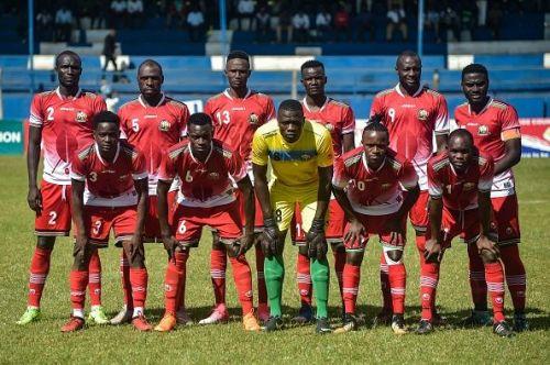 Kenyan nation football team