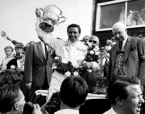 Formula One Motor Racing - RAC British Grand Prix - Silverstone