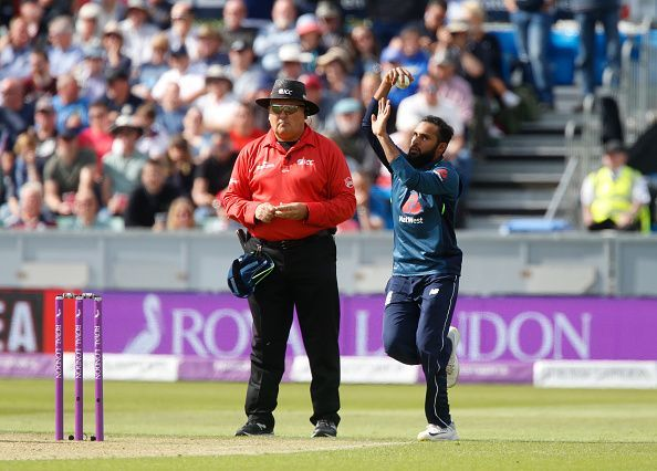 2018 Royal London International One Day Cricket England v Australia Jun 21st