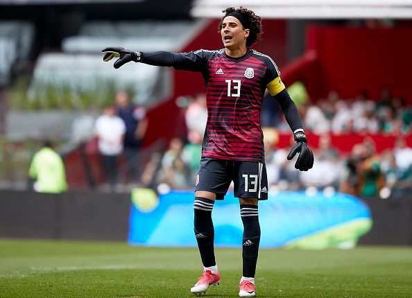 world cup throwback when guillermo ochoa was the world s best