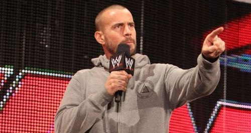 CM Punk has more enemies than friends in the WWE, by the looks of it