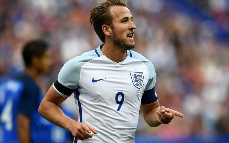 Harry Kane: Prolific Goalscorer