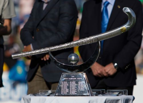 FIH Champions Trophy 2018 : The road ahead after Day 5