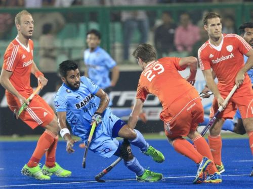 Champions Trophy : Can the Dutch break the final barrier?