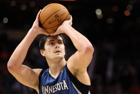 The Serbian actually began his professional career at the age of 16