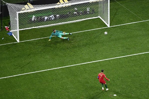 World Cup 2018: Ranking the Best Penalty Takers in Russia