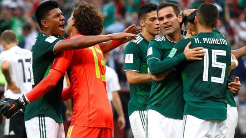 Image result for germany vs mexico