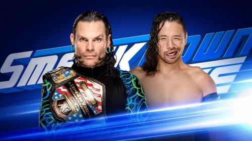 SmackDown Live could well be a show for the ages