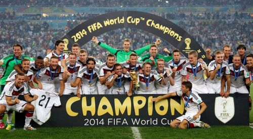 Image result for germany world cup 2014