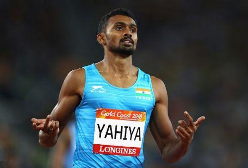 Muhammed Anas Yahiya