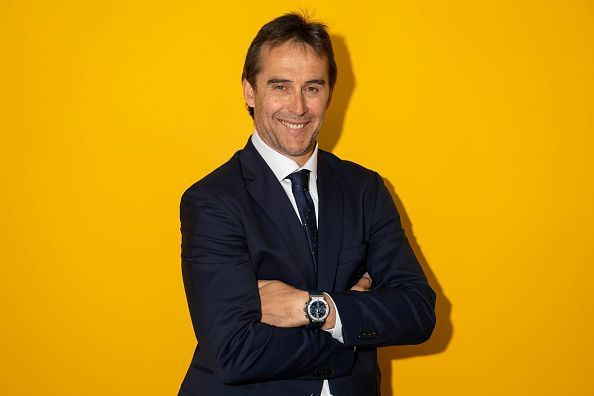 6e5752230 5 things you should know about Julen Lopetegui