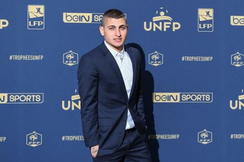 UNFP Trophy Awards 2018