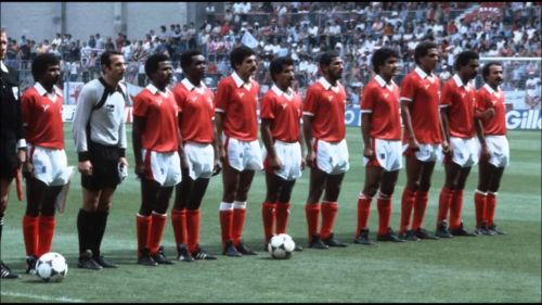FIFA World Cup: 5 teams you didn't know qualified once before