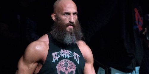 Tomasso Ciampa has been unstoppable since his defeat in New Orleans
