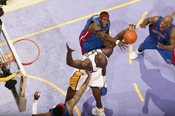 Page 7 - NBA Draft: Redrafting the 1996 NBA draft class
