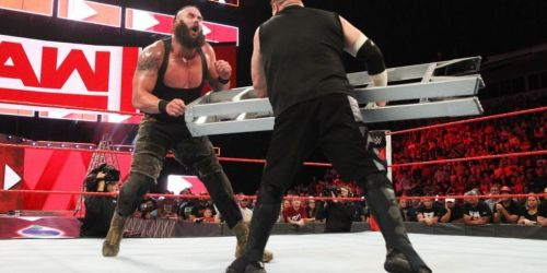 Braun Strowman could make history this weekend