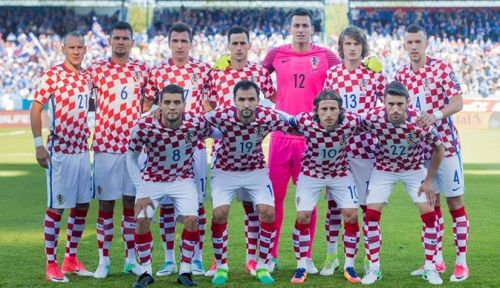 Image result for Croatia world cup squad 2018