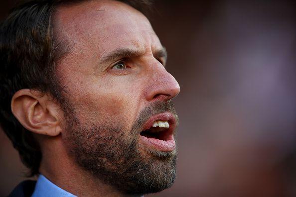 England v Costa Rica - International Friendly