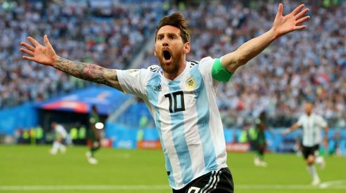 Can he lead them to glory in the 2018 FIFA World Cup?