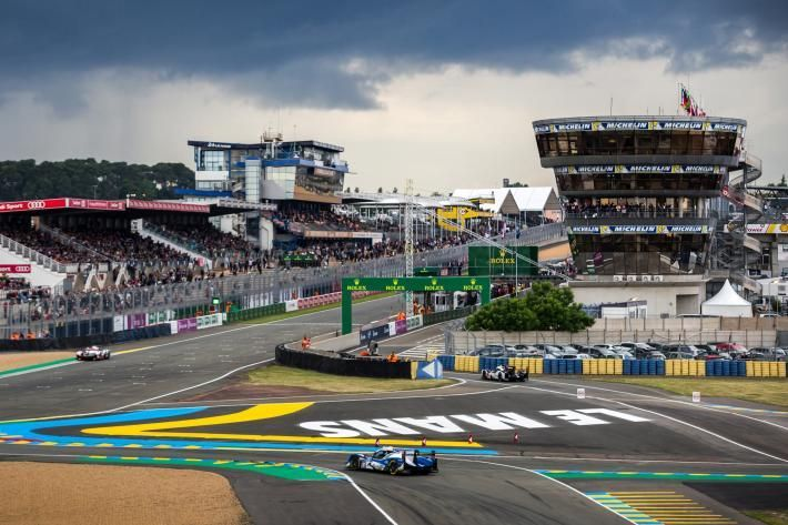 24 Hours of Le Mans 2018- Where to watch? Live stream link