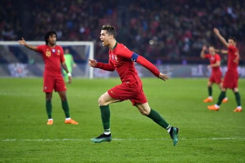 The Portuguese look to be one of Europe's best bets for glory