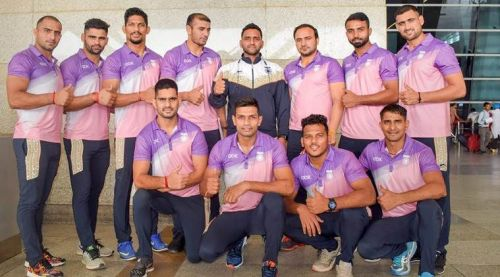 Ajay Thakur, Ajay Thakur India, India Ajay Thakur, India vs Pakistan, sports news, kabaddi, Indian Express