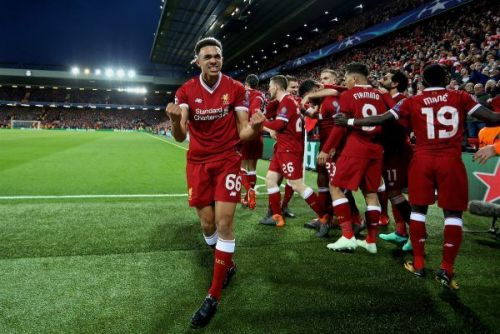The final months of the 2017-18 season saw Liverpool flow with togetherness.