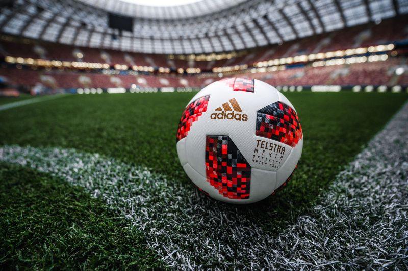 Copa Mundial de 2018: partido Adidas presenta la para bola de la partido para la etapa eliminatoria b74829c - allpoints.host