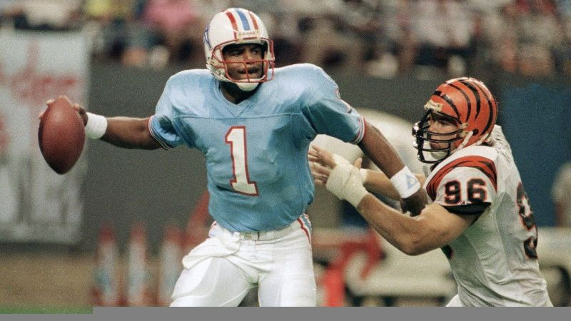 Image result for warren moon