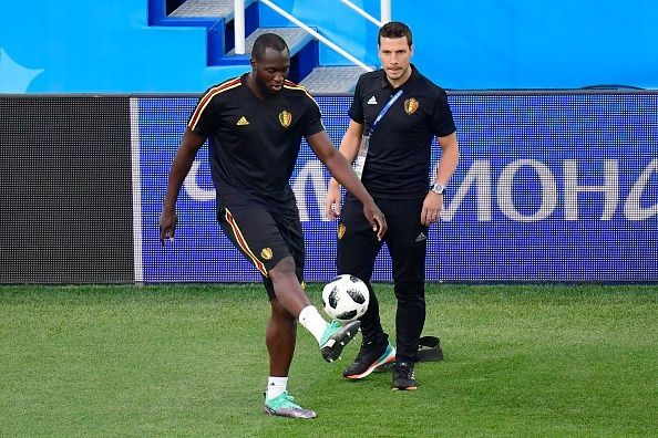 World Cup 2018: Belgium Team, Predicted Playing XI ...