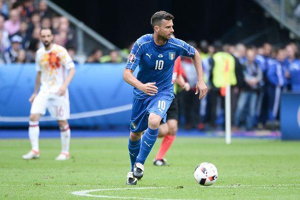 Italy v Spain - Round of 16: UEFA Euro 2016