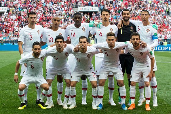 32642c67fb3 World Cup 2018, Portugal vs Iran: 3 players from Portugal to watch ...