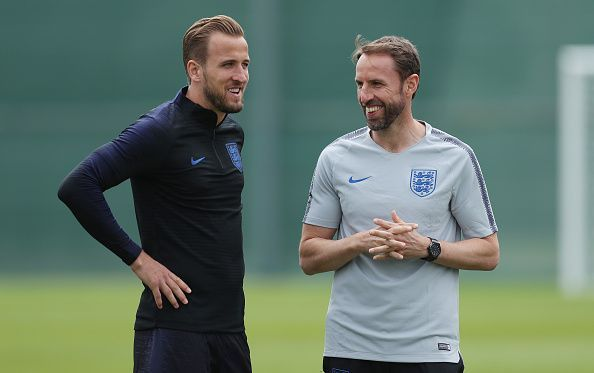 World Cup 2018: Tunisia vs England, 5 players to watch out for