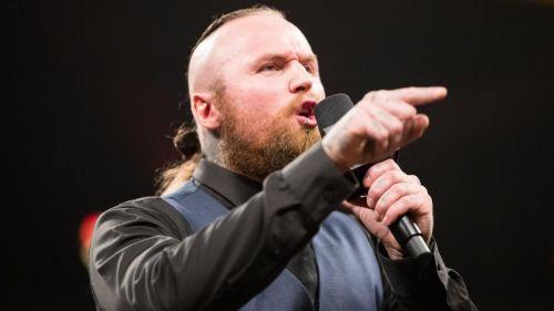 NXT Champion