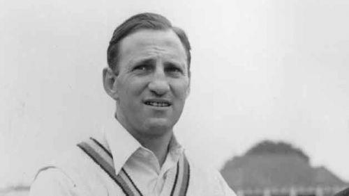 Image result for Leonard Hutton vs Australia, The Oval (1938)