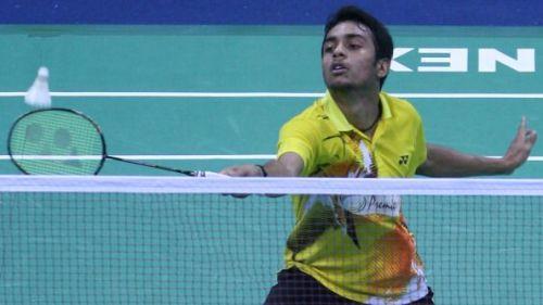 India Open Super Series Badminton Tournament 2011