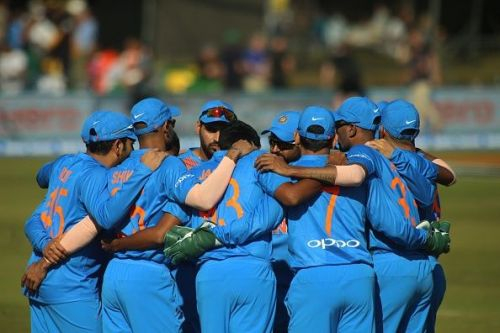 India were clinical in their performance on Wednesday