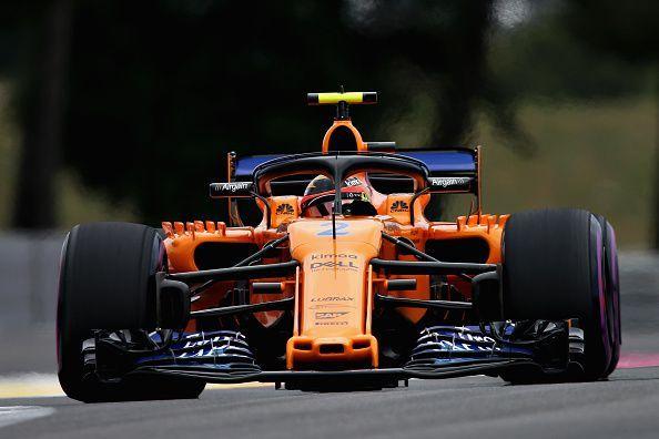 F1 Grand Prix of France - Qualifying