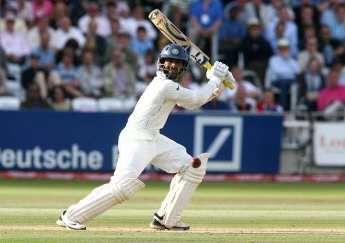 Karthik's last test appearance was way back in 2009-10 against Bangladesh.