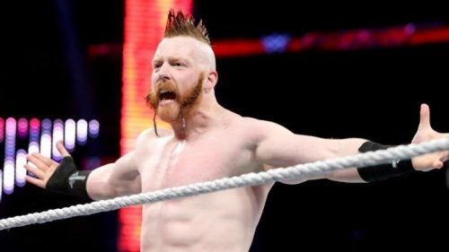Sheamus has had a mixed set of results in Royal Rumble Matches