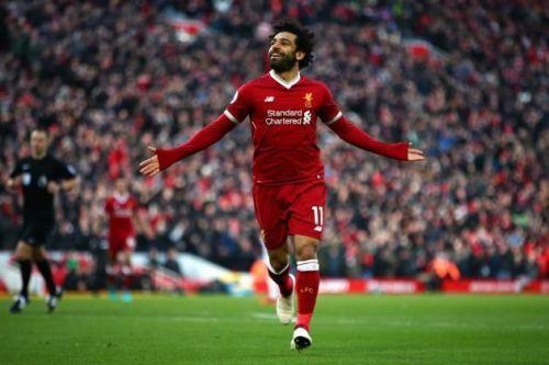 Salah's goals helped Liverpool in having a successful season.