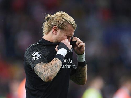 Real Madrid v Liverpool - UEFA Champions League Final