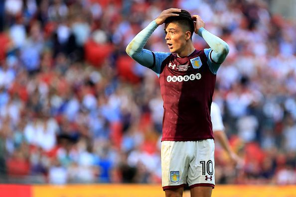 2018 EFL Championship Football Playoff Final Aston Villa v Fulham May 26th