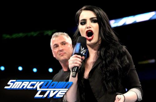 WWE SmackDown Live is regarded as one of the most successful television shows of all time