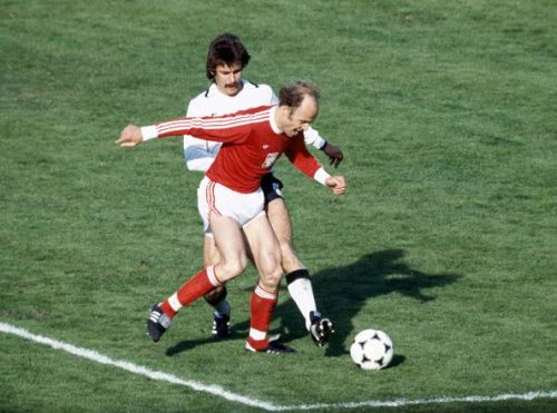 1978 FIFA World Cup - West Germany v Poland