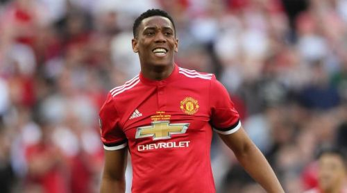 Martial will walk into the first XI of almost every club in Europe