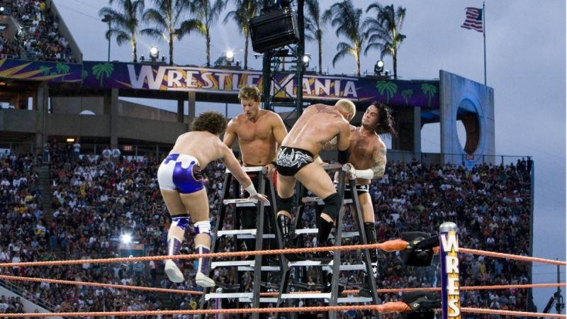 Resultado de imagem para wrestlemania 24 money