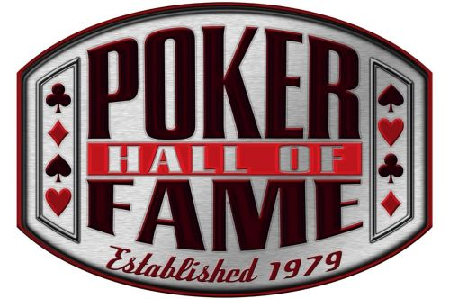 2018 Poker Hall Of Fame Is Open For Public Nominations