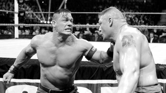 This was one of the most brutal matches in recent WWE history.